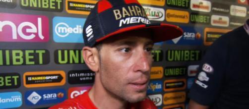 Vincenzo Nibali tornerà a correre al Campionato Italiano e poi al Tour de France