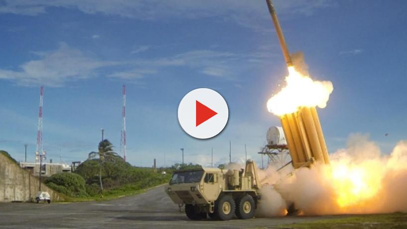 US wants India to swap Russian S-400s for THAAD & Patriots