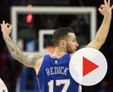 JJ Redick says Suns pursued him in free agency following the ... - chatsports.com