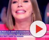 Karina Cascella si scusa con Pamela Prati