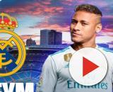 Le potentiel transfert de Neymar fait les gros titres !