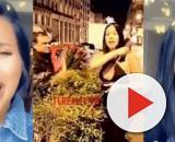 Léana (Les Anges 11) réagit à sa vidéo choc où elle manque de respect à un vendeur de rose pakistanais.
