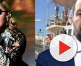 Madonna pungola Matteo Salvini. Blasting News