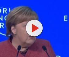 Angela Merkel, cancelliera tedesca.