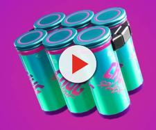 Chug Splash is coming with the next 'Fortnite' update. Image Credit: In-game screenshot