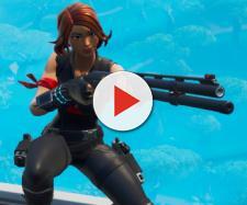 Combat Shotgun has been nerfed. Image Credit: Fortnite - in-Game screenshot