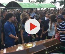 Filho de Flordelis foi detido durante enterro. (Arquivo Blasting News)