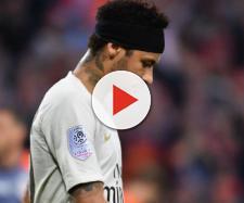 Neymar pode estar com os dias contados no PSG. (Arquivo Blasting News)