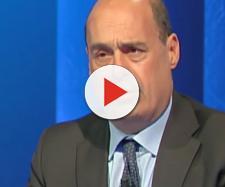 Nicola Zingaretti segretario del Partito Democratico.