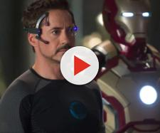 "Robert Downey Jr. è il ""Best Hero"" agli MTV Movie and TV Awards 2019 - cinematographe.it"