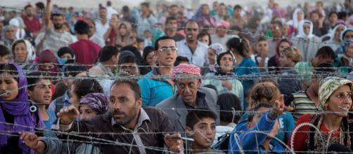 100.000 solicitudes de asilo están pendientes, sigue el colapso del sistema