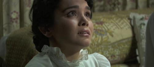 Anticipazioni Una Vita dal 24 al 29 giugno: Diego propone a Blanca di seguirlo in Svizzera