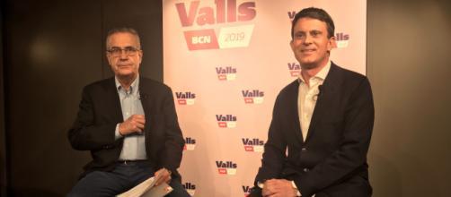 Corbacho, víctima de la ruptura entre Ciudadanos y Valls