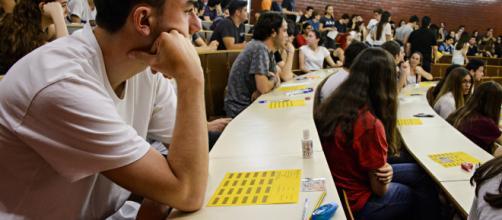 El mejor estudiante de España en Selectividad, quiere ser dramaturgo
