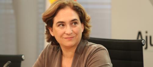 Este será el último mandato de Ada Colau