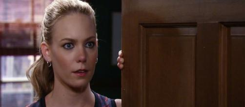 General Hospital Spoilers: Nelle Benson escapes from prison (image source official GH Twitter)