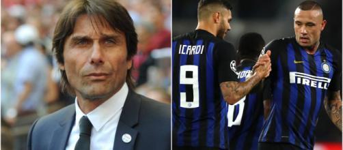 Inter, Conte chiama Wanda e si prepara a sentire Icardi