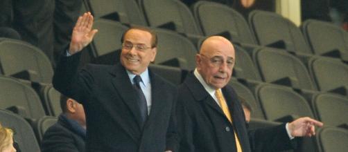 """Maldini sul progetto Monza: """"Berlusconi visionario, con Galliani ... - ilmilanista.it"""