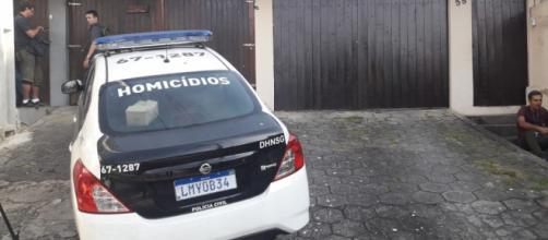 Polícia Civil e MPRJ fazem buscas na casa de Fordelis. (Arquivo Blasting News)