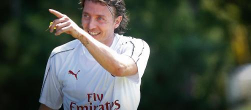 Riccardo Montolivo, a giugno scade il suo contratto con il Milan