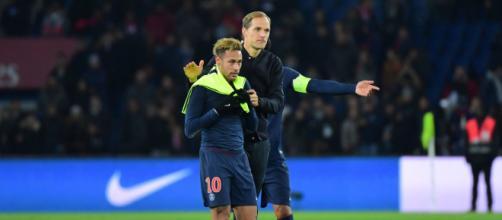 Rumeur Mercato : selon l'Equipe, le PSG ne serait pas opposé à un départ de Neymar cet été