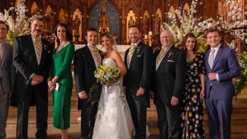 'Blue Bloods' season 10: Fans demanding to see the continuation of Jamko's wedding