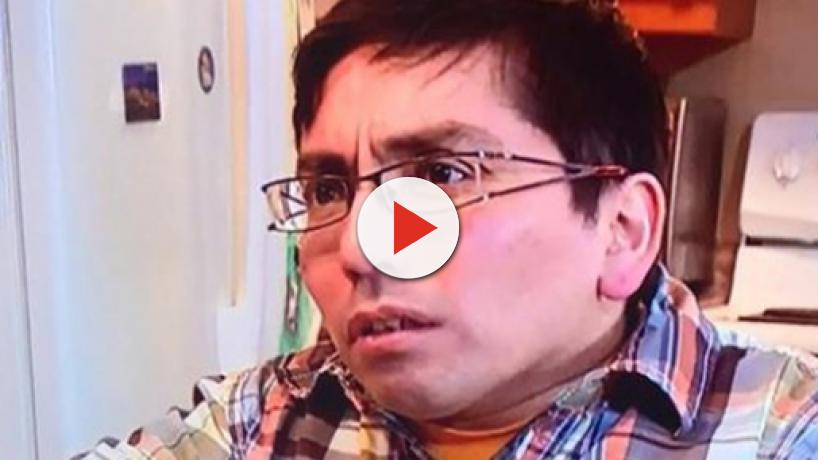 '90 Day Fiance: The Other Way,' Ludwig unexpected breakout star, ghastly cheese sandwich