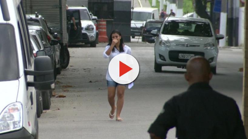 Após 11 dias, Justiça manda soltar jovem presa por engano no lugar da irmã