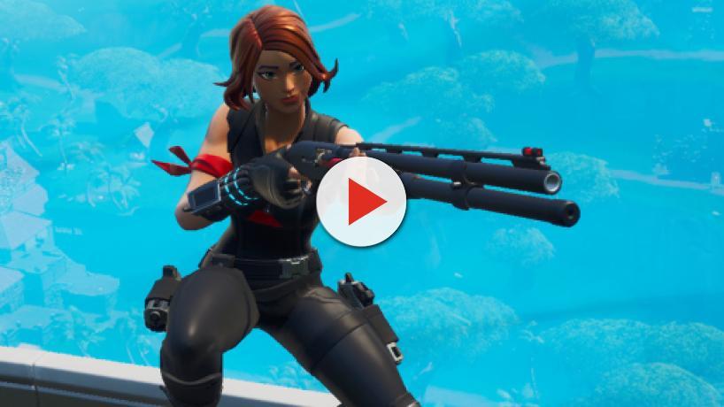 Epic Games releases huge shotgun changes in 'Fortnite,' including Combat Shotgun nerf
