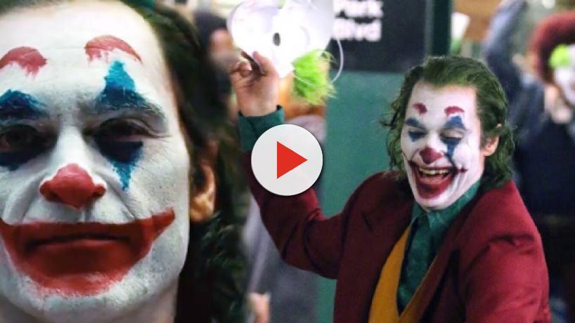 'Joker' film will receive an R rating