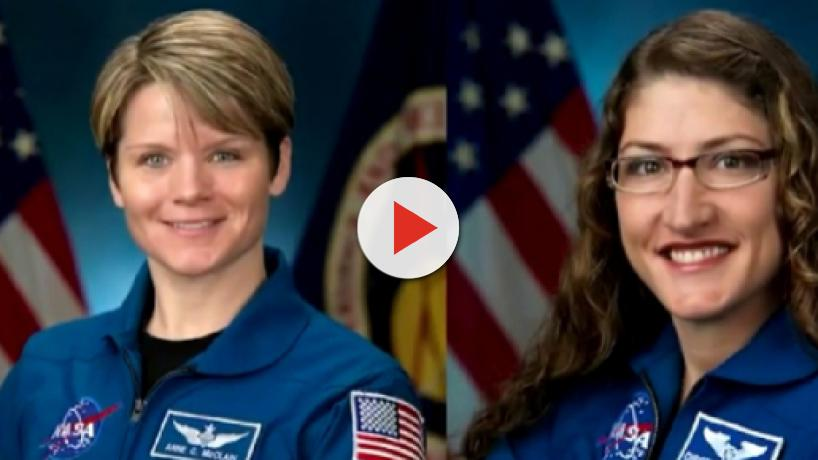Artemis program: NASA searching for astronaut who will be first woman to land on the Moon