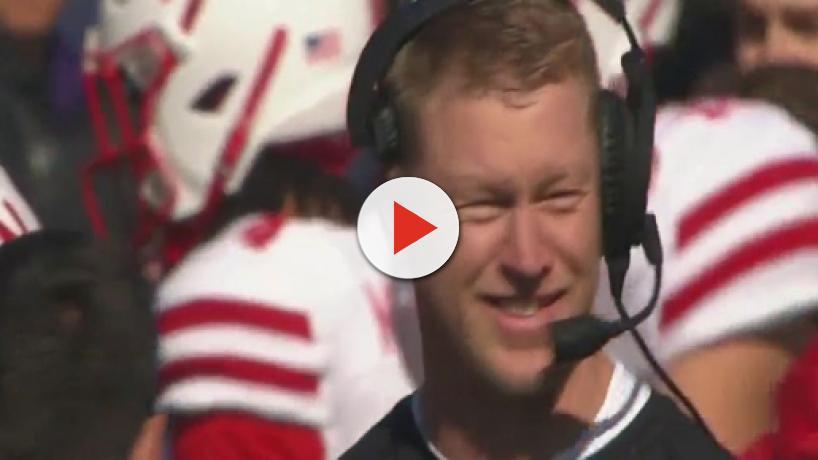 Nebraska football: Speedy receiver Matthias Algarin shows enough to get first FBS offer