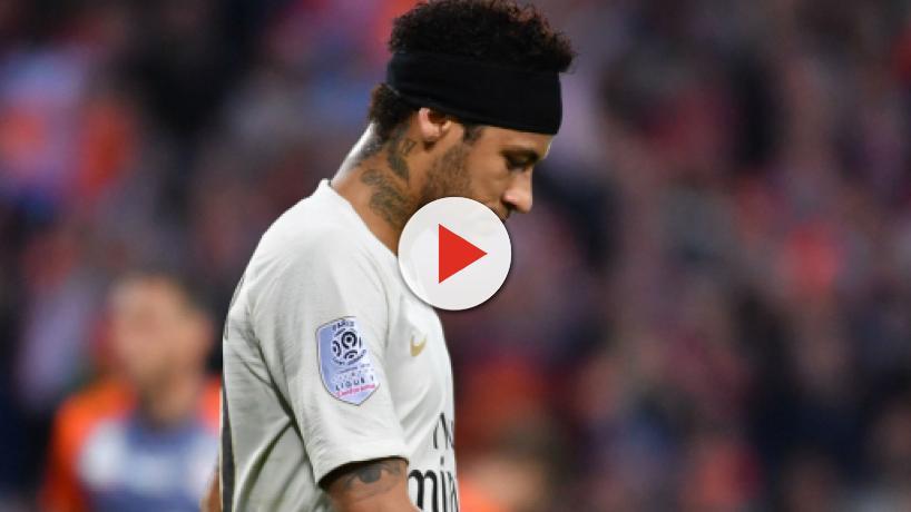 Barcelona já estaria negociando retorno de Neymar