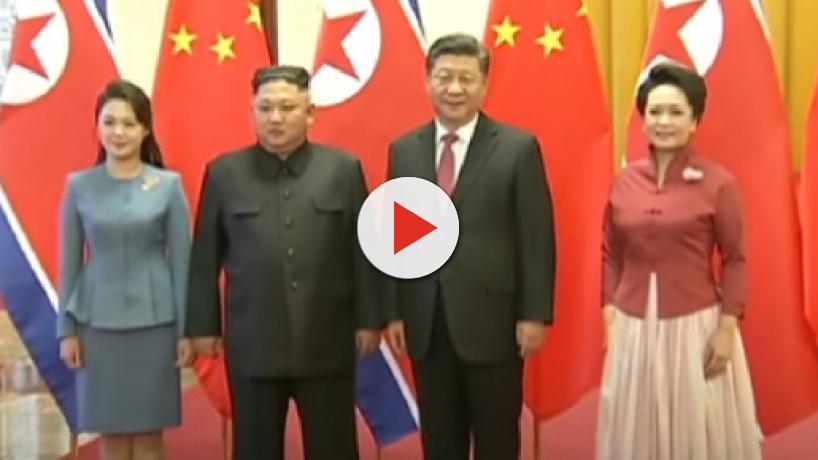 North Korea: First state visit of Chinese President Xi Jinping to North Korea next week