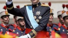 10 hitos del reinado de Felipe VI: cinco años al frente de la Corona Española