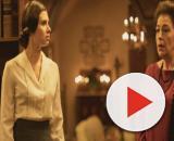 Il Segreto, spoiler: Maria su tutte le furie con Francisca e Fernando a causa di Roberto