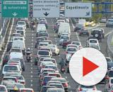 Incidente mortale sulla tangenziale di Napoli: muore 54enne.Lunghe code e traffico in tilt