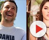 Nuovo attacco di Valentina Nappi a Matteo Salvini