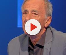 Roberto Vecchioni parla di politica
