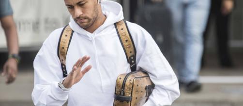 Acusação contra Neymar pode ter desfecho em breve. (Arquivo Blasting News)