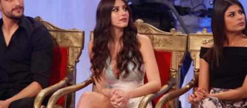Angela Nasti sbotta contro gli haters e le accuse di 'business'