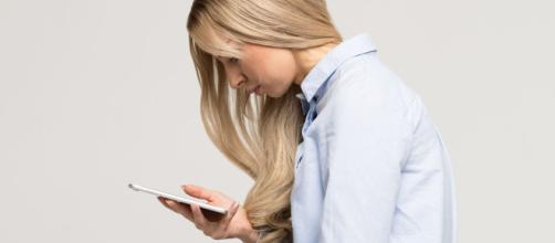 Consecuencias del teléfono móvil: un hueso en el cráneo