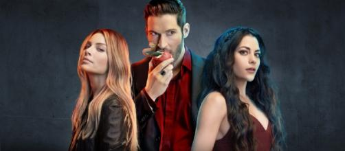 Fans have been campaigning for another season but 'Lucifer' season 5 will be its last. [Image via Lucifer Facebook]