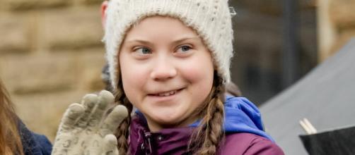 Greta Thumberg pagella ottima ma salta la scuola