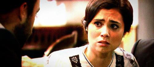 Il Segreto, anticipazioni: Maria ingannata da Fernando