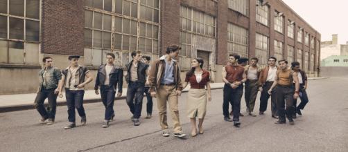 Le Prochain film de Spielberg sera West Side Story