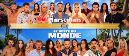 Les Marseillais vs Le reste du monde : qui sont les 25 candidats ... - lefigaro.fr