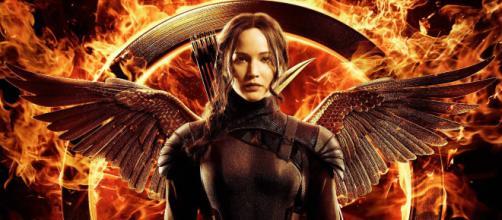 Lionsgate cerca di estendere il mondo di Hunger Games - nerdplanet.it
