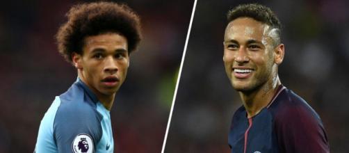 Mercato PSG : Sané serait en pole pour succéder à Neymar