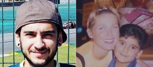 Morte ocorreu no último dia 30 de maio e ganhou visibilidade após entrevista da mãe do ex-cantor. (Reprodução/Instagram/@kaliltahaofc/Rede Globo)